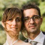 couple Témoignage des mariées portrait de mariés