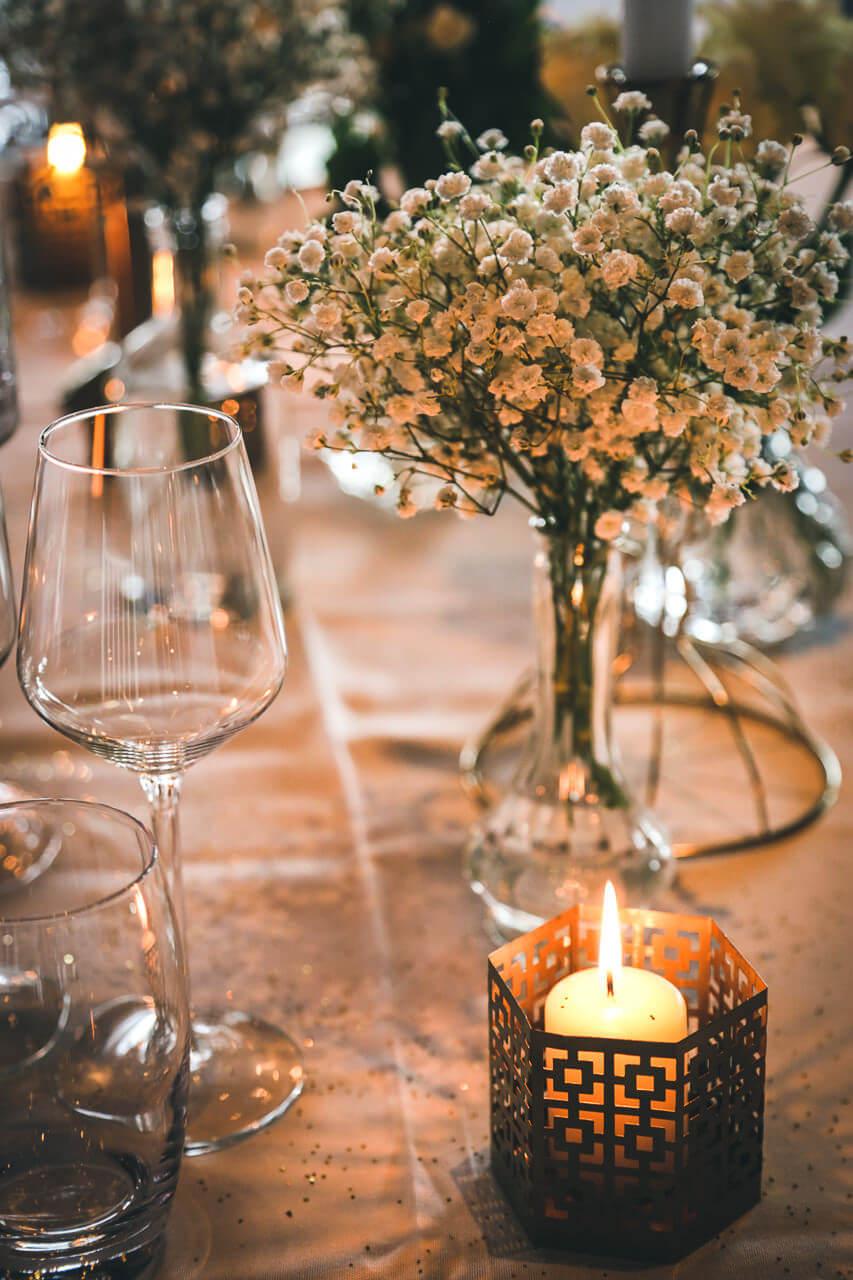 décoration et location de matériel pour mariage - Christophe Boury photographe de mariage photographe de chanteur de rap black kent