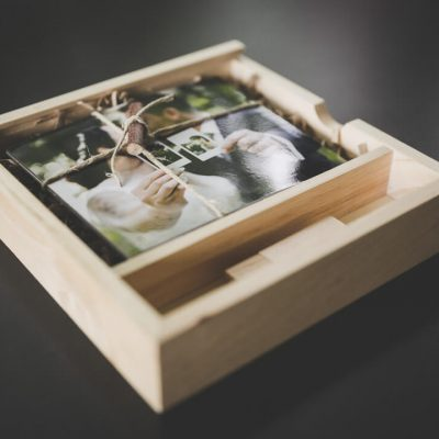 tarifs Box mariés - Une magnifique boîte avec toutes les photos de votre mariage sur clé USB en haute définition