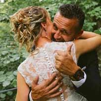 TÉMOIGNAGES des mariées pour le photographe voici les témoignages de mes mariés, et aussi une vidéo témoignage.