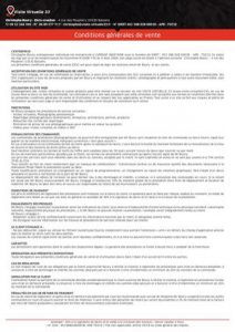 Conditions générales de vente_VV33_CGV