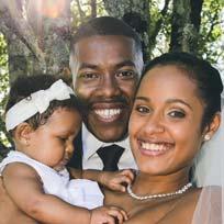 photographe de chanteur de rap black kent Mariage Chateau bertinerie